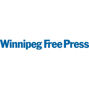 Winnipeg Free Press  logo (GA17)